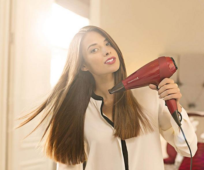 Sèche-cheveux professionnel: une bonne idée?