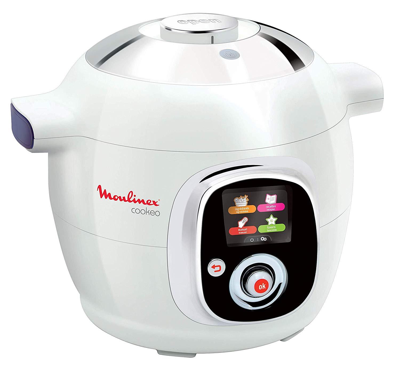 Cookeo Moulinex CE704110 : Comment choisir son autocuiseur electrique ?