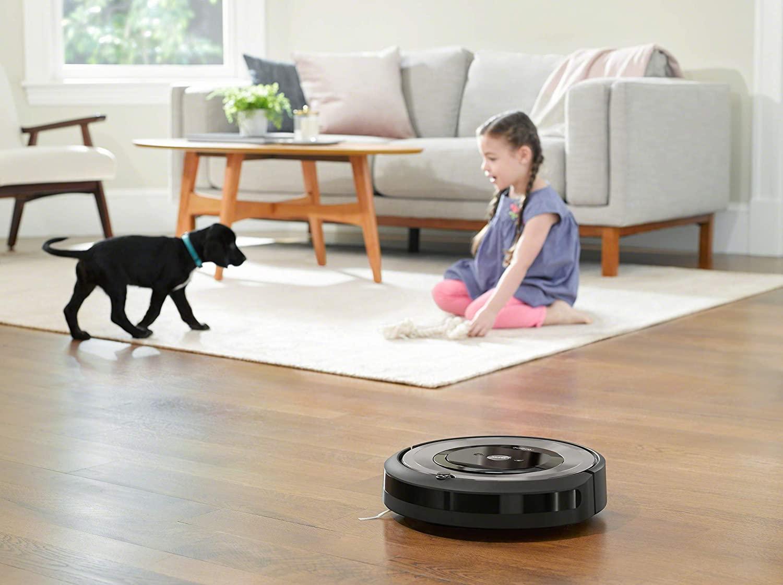 Que vaut le iRobot Roomba e5154, aspirateur robot ?