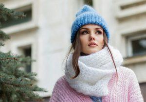 Rester en pleine forme en hiver